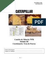 Modulo III - TrenFuerza