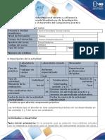 Guía para el desarrollo del componente pra¦üctico - Tarea 4 - Pra¦ücticas virtuales.docx