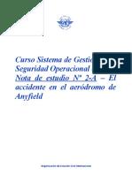 OACI SMS Nota 02-A (R13-A)
