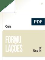 Revista_Galena - Guia de Formulações Oral