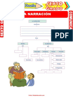 La-Narración-para-Sexto-Grado-de-Primaria.pdf