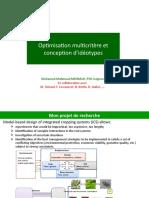 Optimisation multicritère.ppt