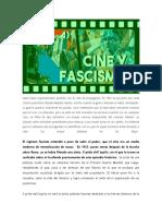 CINE Y FASCISMO (2 de 4) – LA POLÍTICA CINEMATOGRÁFICA DEL FASCISMO Y EL PESO DE LA GUERRA MUNDIAL