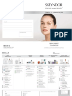 Guia de consulta Skin Smart Diagnosis 2018_PT
