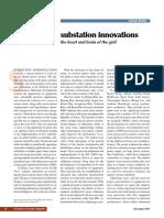 Power Grid Innovation