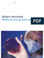 Biotech Reinvented[1]