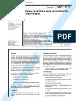 ABNT NBR 13817_1997 Placas cerâmicas p revestim - Classificação.pdf
