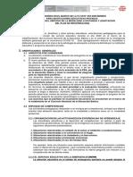 I.E. PRIVADAS - DISTANCIA - UGEL01