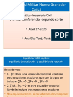 TELECONFERENCIA SEGUNDO CORTE _Civil- abril 27 de 2020