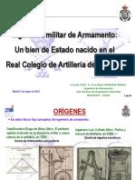 historia INGENIERIA MILITAR DE ARMAMENTO imagenes.pdf