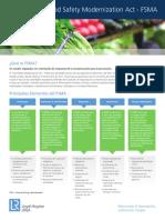 QUE ES EL FMSA DEL FDA.pdf