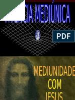 FEB -  Mediunidade Com Jesus