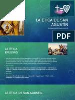 La Ética de San Agustín