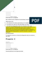 EVALUACIO UNIDAD 2 DISTRIBUCION COMERCIAL
