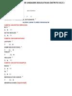 CUADRO DE MAPEO DE UNIDADES EDUCATIVAS DISTRITO SCZ 2.docx