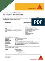 Sikafloor 02-Primer