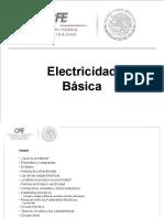 Electricidad Basica CFE