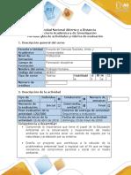 Guía de actividades y Rubrica de evaluación. Fase 3. Alternativa de solución (2)