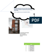 Actividad 5 - Nuestra Economia y Finanzas