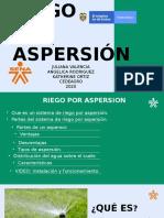 ASPERSION FIN