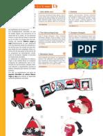 Catálogo don pipo 2010-2011 - Primeros descubrimientos