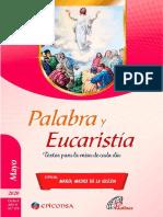 Pan diario de la Palabra. Mayo 2020.pdf