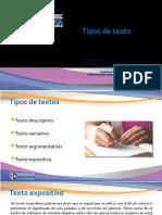 COE Tipos de Textos (1).ppsx
