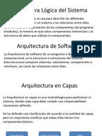 AP5 diseño arquietectura del sistema de informacion
