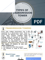 types of transmission towers.pptx