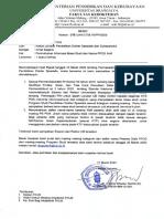 2020 Memo Permohonan Informasi Masa studi & Nama PPDS Aktif