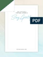 EricWhitacre-SingGently-Score