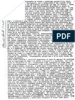 Vilém Flusser - Aula 053 - Conceitos Decorrentes Da Concepção Cristã Do Mundo - A Causalidade Ii