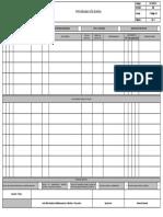 FO-GP-01 Programación Diaria V08