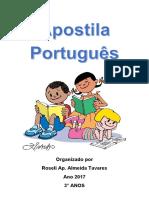 3º ano - Apostila Português - Interpretação.docx