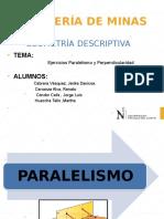 EJERCICIOS DE PARALELISMO Y PERPENDICULARIDAD s.pptx