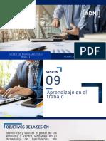 09 Aprendizaje en el trabajo.pdf