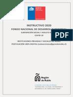 Propuesta Instructivo Social y AM. INSTITUCIONES PRIVADAS SIN FINES DE LUCRO (2)
