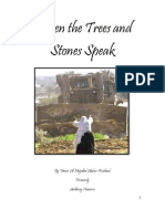 When the Trees and Stones Speak PDF