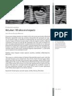 El valor de lo acústico.pdf