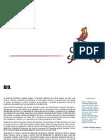 Colectivo Semillero - PORTAFOLIO 2018