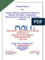 AJAY Reliance Money 30