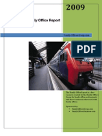 Family Office Report
