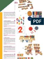 Catálogo don pipo 2010-2011 - Matemáticas