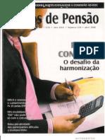 Baixa Proatividade do participante difulta o multiportfolio - Apr2008 - Revista Fundos de Pensão