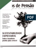 CVM371 está desatualizada com as regras internacionais - Sep2006 - Revista Fundos de Pensão