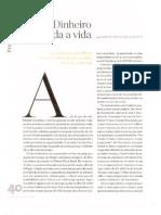 Dinheiro para toda a vida - Nov2006 - Folha de São Paulo