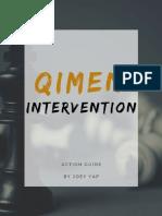 QiMen Intervention - Action Guide - V2