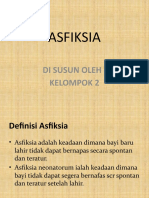 Power Point Asfiksia