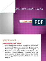 Power Poin Sindrom Gawat Nafas