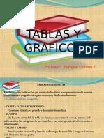 1 TABLAS Y GRAFICOS Estudiantes
